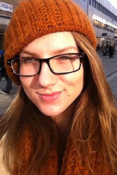 Kristina Almby