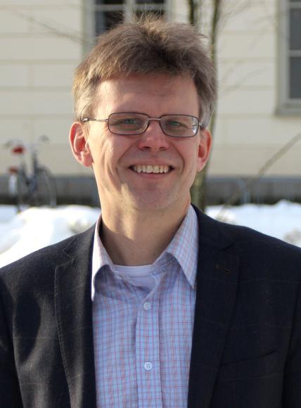 Henrik Ågren