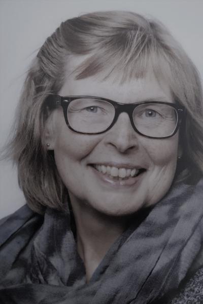 Helen Blind Brandsfjell