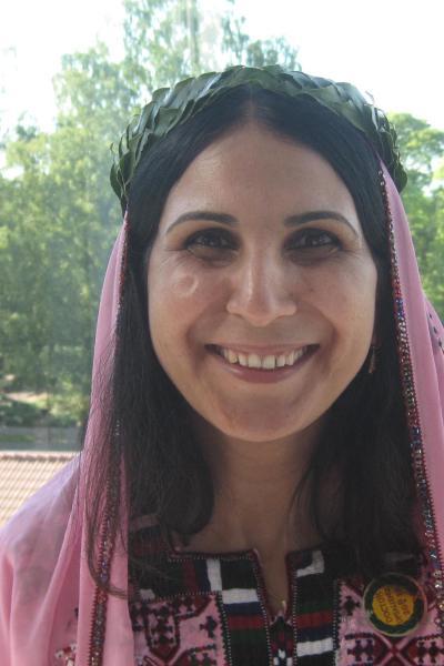 Maryam Nourzaei