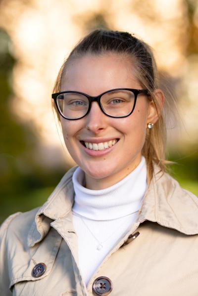 Emilie Rosman