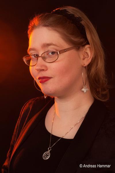 Cecilia Lundström