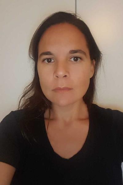 Natalia Ganuza