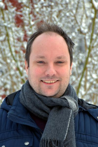 Gunnar Karl Pálsson