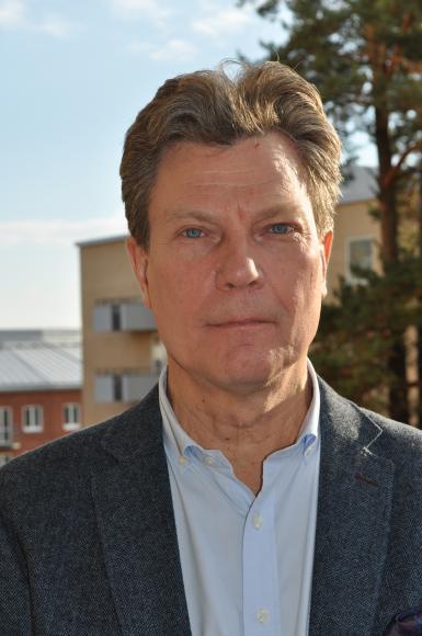 Staffan Nyström
