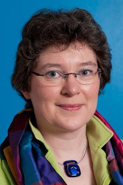 Catharina Sänger van de Griend
