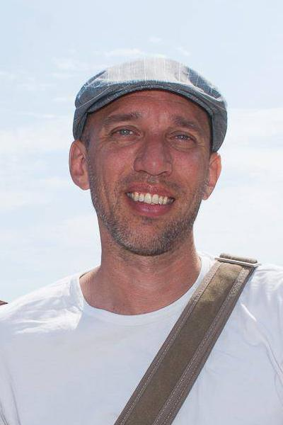 Patrik Lindahl