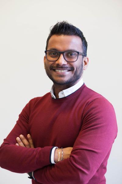 Shibu Krishnan