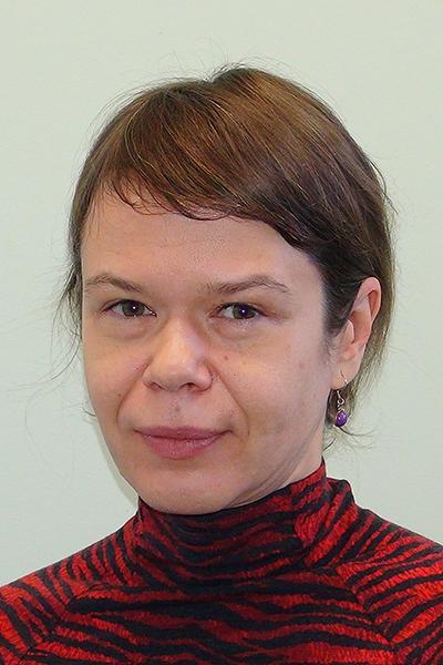 Riitta-Liisa Valijärvi
