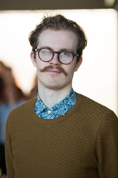 Joel Gordon Hultsjö