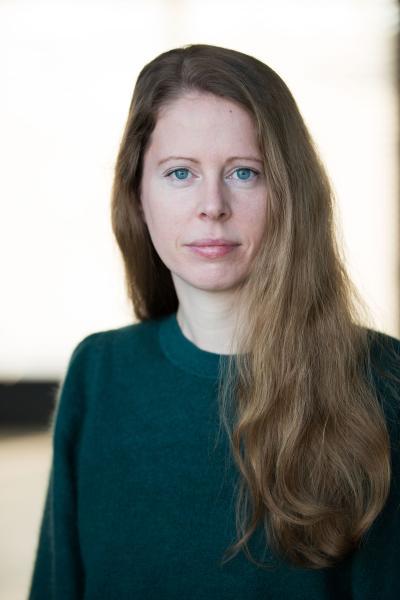 Caroline Johansson