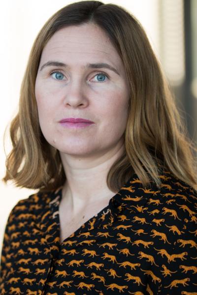 Cecilia Marklund