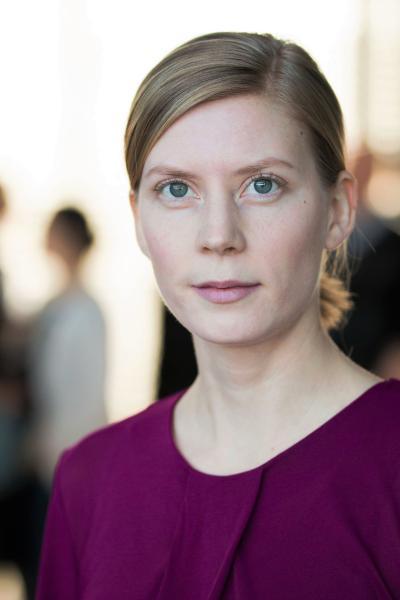 Anna Folland