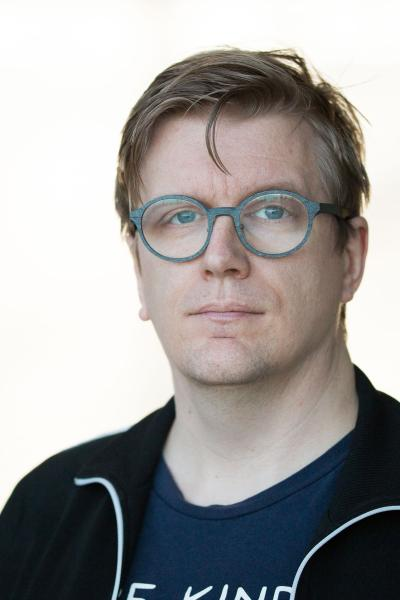 Martin Almbjär