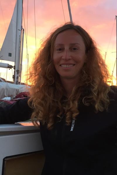 Marina Toger
