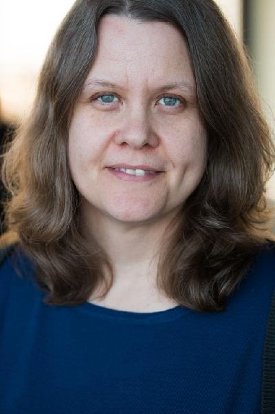 Marie Sörlin