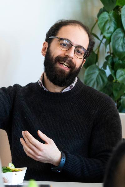 Mohammad Sepahvand