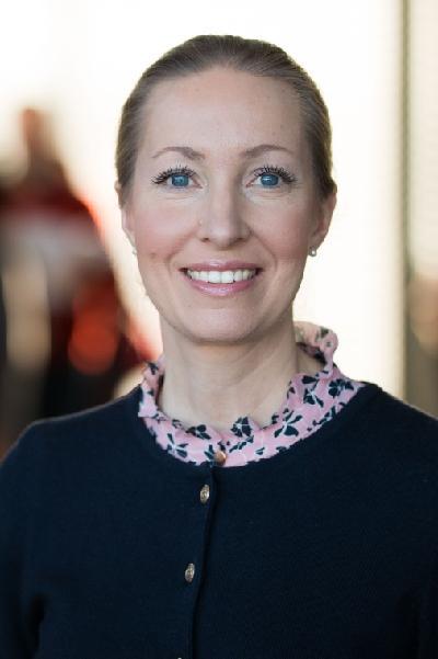 Stina Fallberg Sundmark