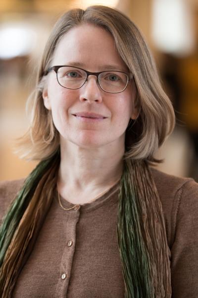 Ulrika Rydberg