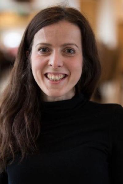 Miriam Qvarnström