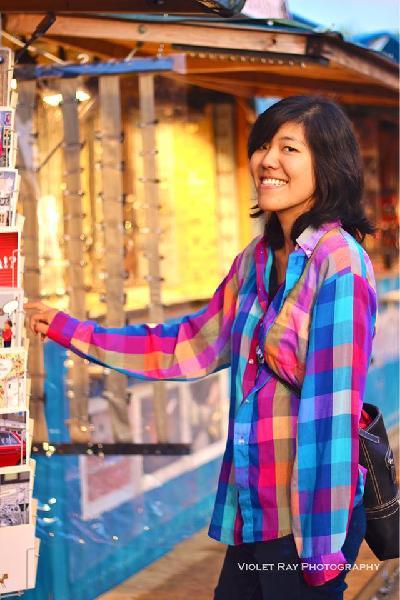 Sachiko Ishihara