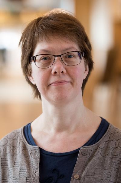 Karin Jöreskog