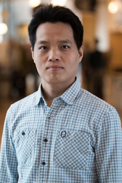 Yunzhou Yang