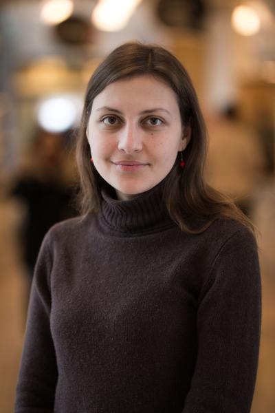 Olga Netsyk