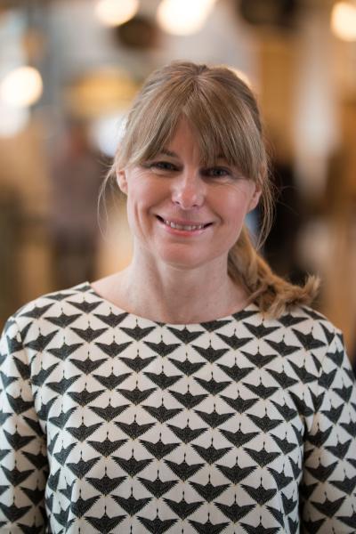 Rita Baumgartner Eriksson