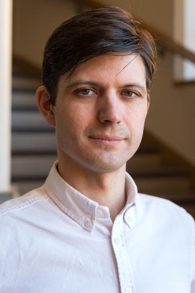 Martin Wetterstedt