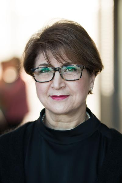 Karine Åkerman Sarkisian