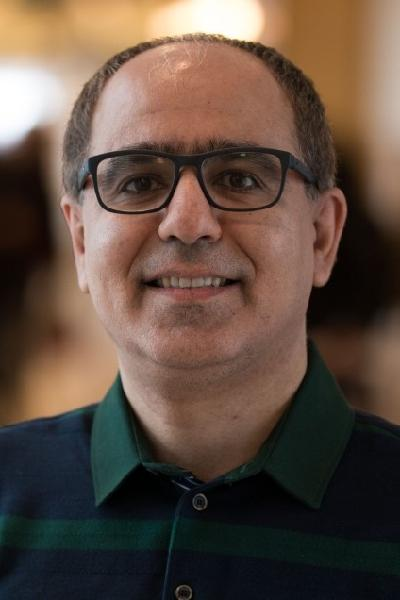 Dariush Nikjoo