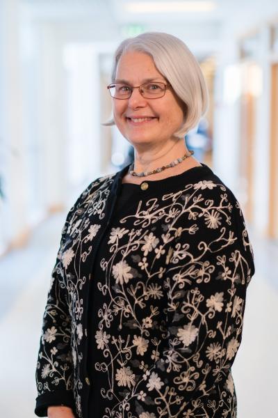 Eva Thörnqvist