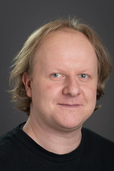 Dirk Hasse