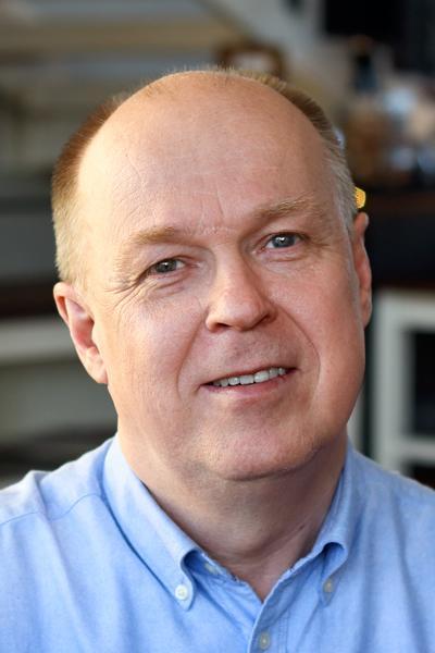Hans Lindgren