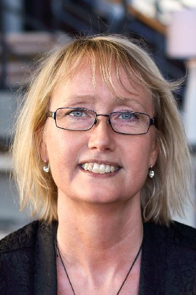 Kristine Nonnemark Eklund