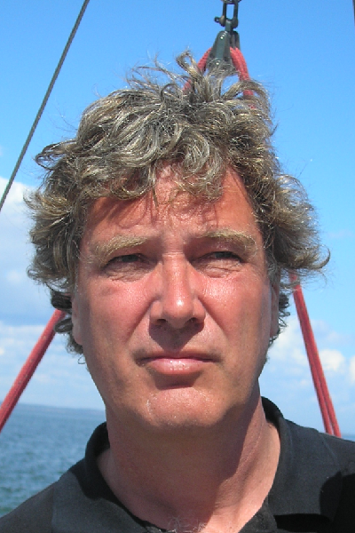 Oscar Pripp