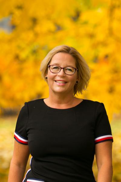 Sara Frygner Holm