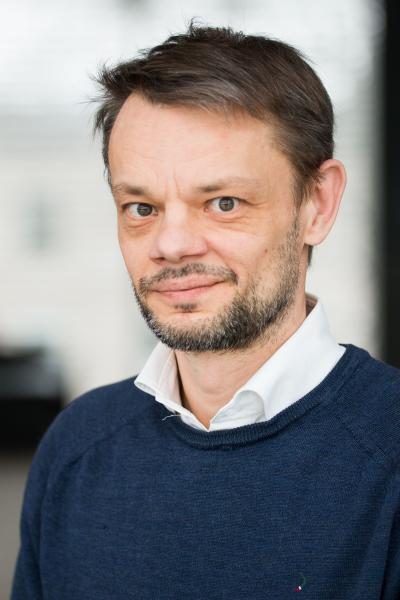 John Ljungkvist