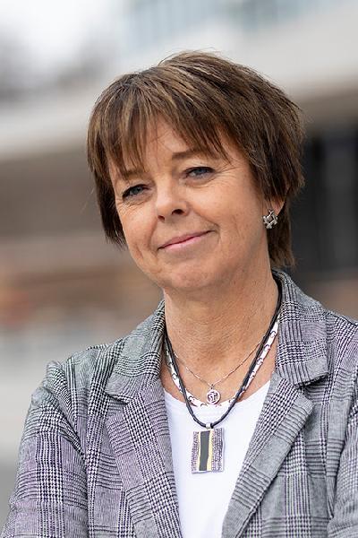 Elisabet Harryson