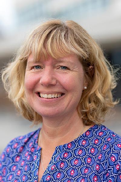 Lena Sundberg