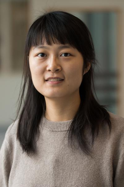 Mengfei Xiong