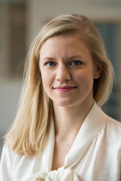 Elin Almstedt