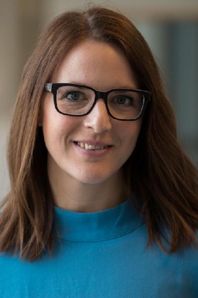 Karin Paulsen