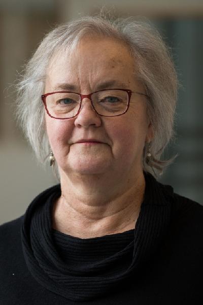 Magdalena Bjerneld