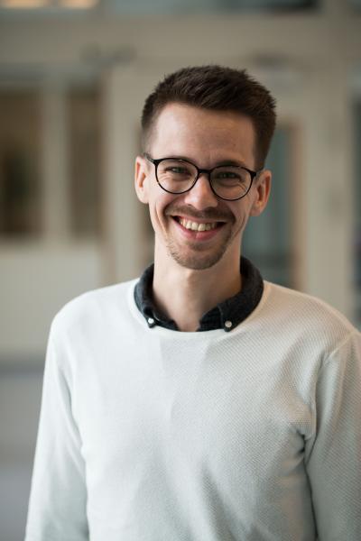 Simon Stritt