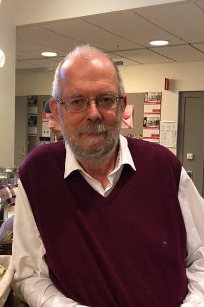 Sverker Scheutz