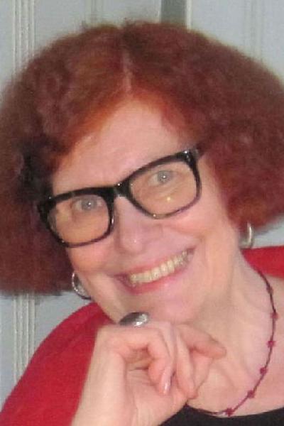 Sonja Svensson