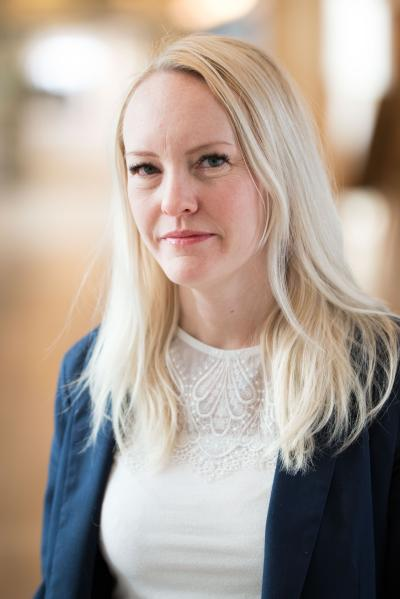 Johanna Johansson