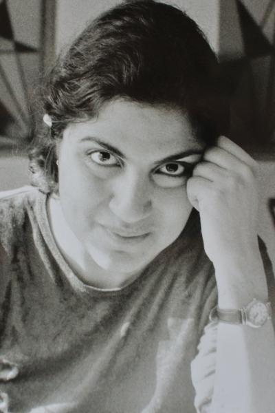 Maryam Adjam